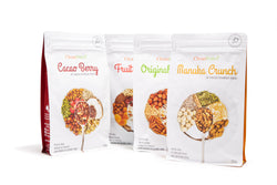 Cereal Range Top Up Pack