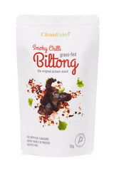 Smoky Chilli Biltong