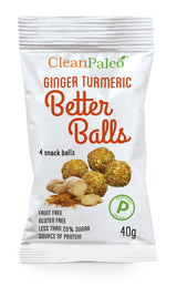 Better Balls (One of each)