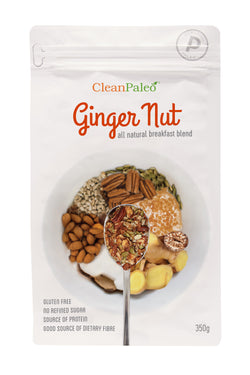 Ginger Nut Cereal