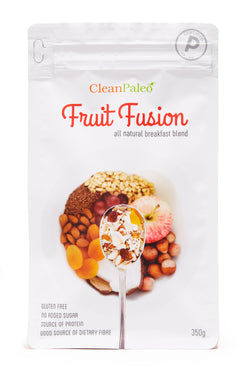 Fruit Fusion Cereal