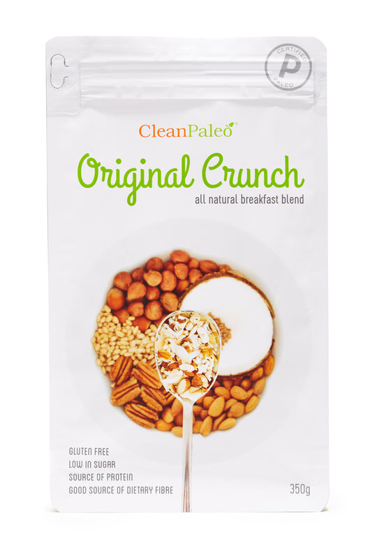 Original Crunch Cereal