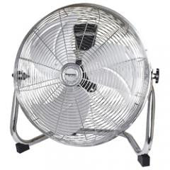18 Iinch High Velocity Metal Fan- Chrome