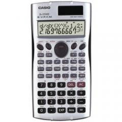 Scientific Calculator With 300 Built-in Functions