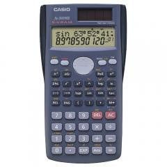 FX300-MS Scientific Calculator with 240 Built-in Functions