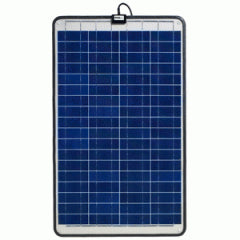 Eco-Energy Semi-Flexible Solar Panel - 40W