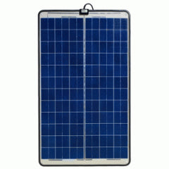 Eco-Energy Semi-Flexible Solar Panel - 55W