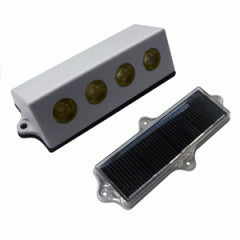 Dock Edge Solar Dock Box Light