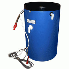4-Gallon Salt Feed Tank w/12VDC Pump