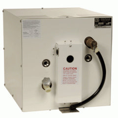 11 Gallon Hot Water Heater W/Rear Heat Exchanger