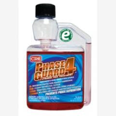 PhaseGuard4 Ethanol Fuel Treatment, 8 oz Bottle, 12 per Case