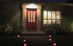 Marker Lights For Outdoor Decoration
