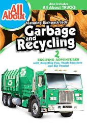 ALL ABOUT:GARBAGE & RECYCLING