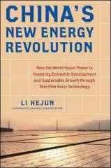 China's New Energy Revolution
