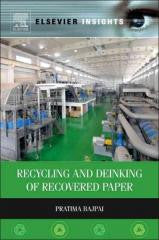 Recycling and Deinking of Recovered Paper