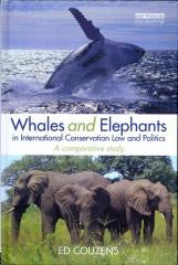 Whales and Elephants in International Conservation