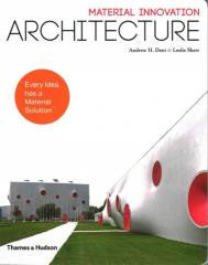 Architecture (Material Innovation)