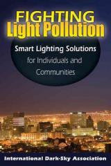 Fighting Light Pollution