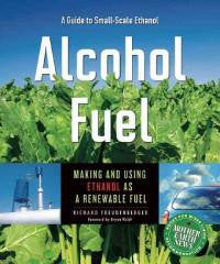 Alcohol Fuel: Making and Using Ethanol