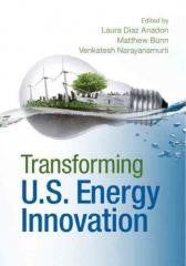 Transforming U.S. Energy Innovation