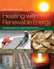 Heating With Renewable Energy