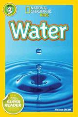 Water (National Geographic Kids, Level 3)
