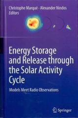 Energy Storage and Release Through the Solar Activity Cycle