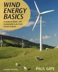 Wind Energy Basics: A Guide to Home-and Community