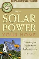 How to Solar Power Your Home