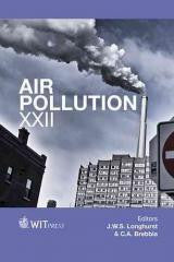 Air Pollution XXII