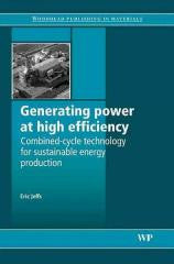 Generating Power at High Efficiency