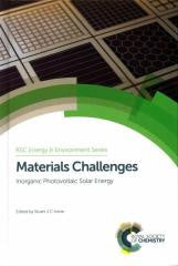 Materials Challenges: Inorganic Photovoltaic Solar Energy