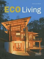 Eco Living (Architecture in Focus)