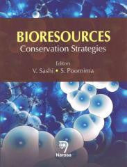 Bioresources: Conservation Strategies