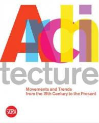 Architecture: The Twentieth-century Movements