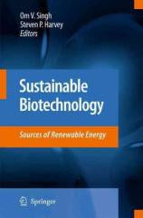 Sustainable Biotechnology