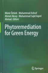 Phytoremediation for Green Energy