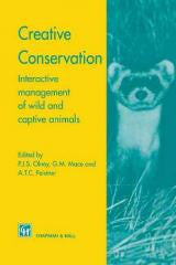 Creative Conservation: Interactive Management