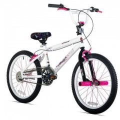 "Bicycle 20"" Girls Razor Angel Bike"
