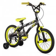 "Bicycle 16"" Boys X Games"
