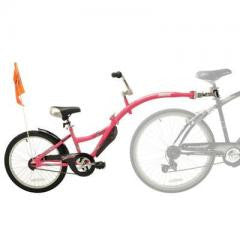Bicycles Weeride Copilot - Pink