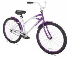 "Bicycle 26"" Rockvale Cruiser Ladies"