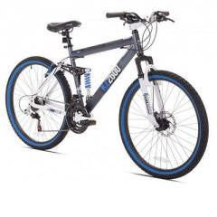 "Bicycle 26"" Thruster"