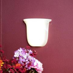 EL 5LED Bell Shaped Wall Sconce