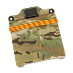 Portable Solar Charger, 6.0 Watts Output, Camo