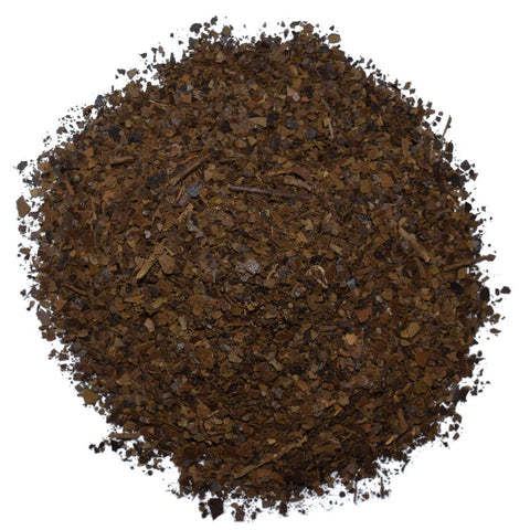 Buy Dark Roasted yaupon tea