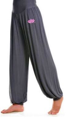 Modestlily Jasmine pants in Grey