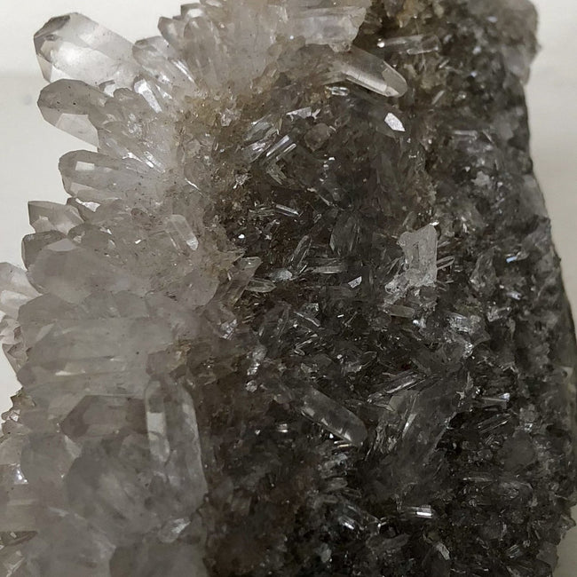 CHRYSANTHEMUM QUARTZ CLUSTER - the_raw_store