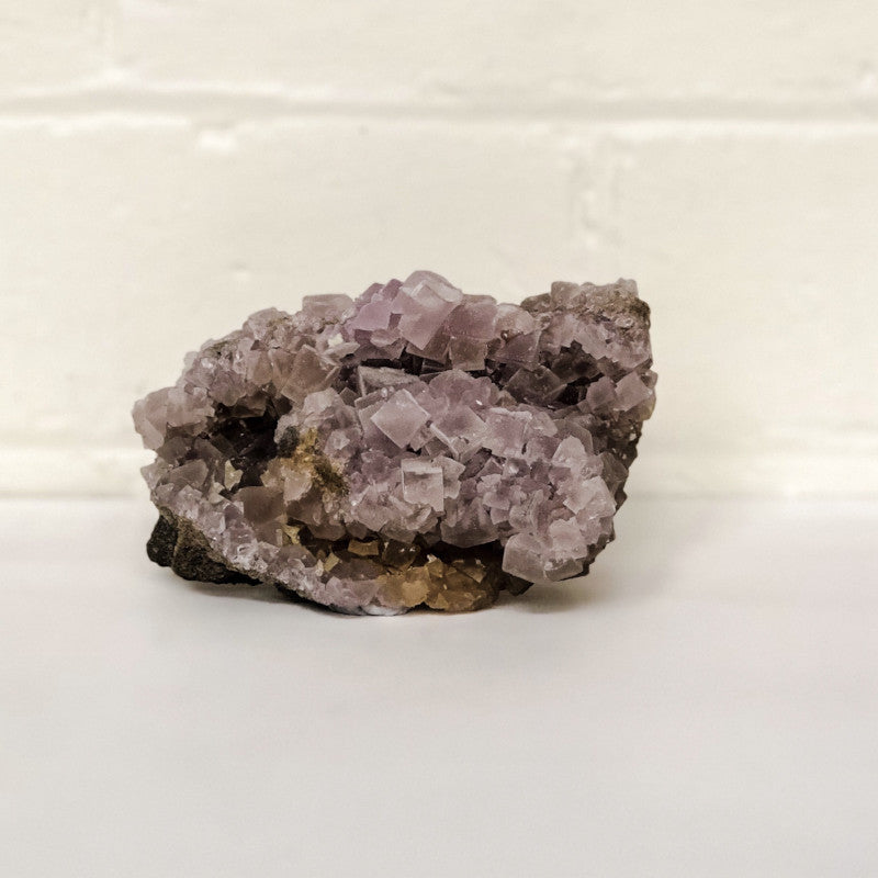 PURPLE FLUORITE - the_raw_store