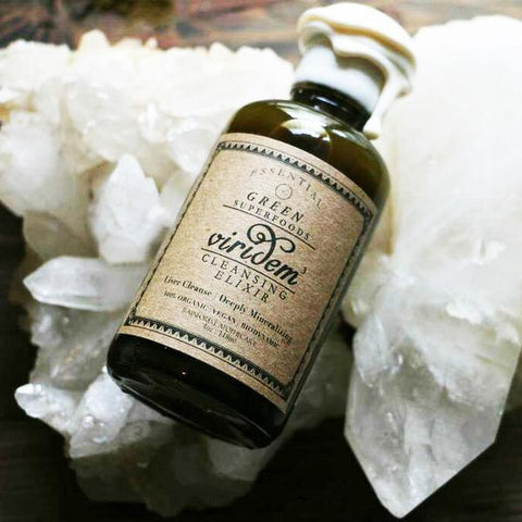 FAT BELLY TONIC: DETOX + PURIFY - ANIMA MUNDI HERBALS